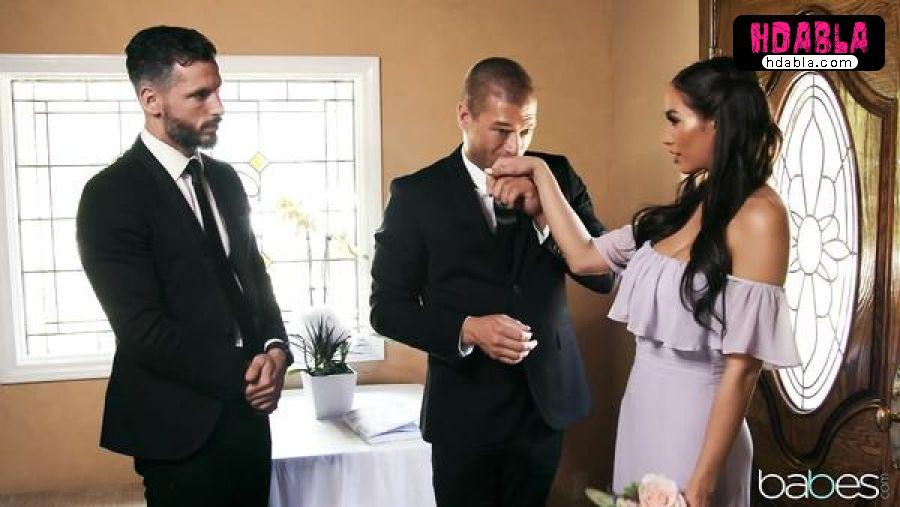 Evleneceği gün gelin kızımız lezbiyen olduğunu anladı