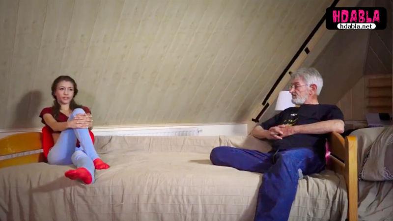 65 Yaşındaki dede emanete ihanet ederek torununa göz dikiyor