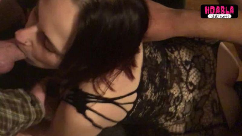 Arkadaşım koca götlü karımı sikerken videoya çektim Amatör