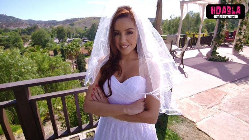 Arkadaşım evleniyordu gelini kuytuya çekip siktim